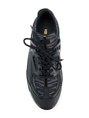 Kenzo Homme F765SN350F5499 Noir Polyester Baskets