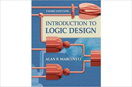 Amazon introduction to logic design ebook alan b marcovitz amazon introduction to logic design ebook alan b marcovitz kindle store fandeluxe Gallery