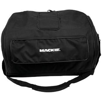 new mackie speaker bag for srm450 v2 home audio theater. Black Bedroom Furniture Sets. Home Design Ideas
