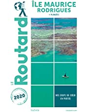 Ile maurice et rodrigues 2020 -routard