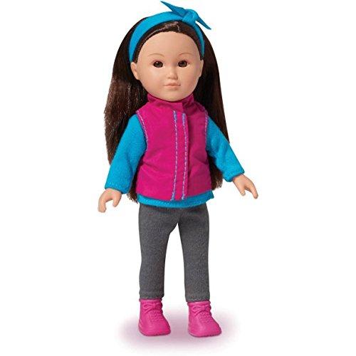 My Life As Outdoorsy Girl Mini Doll