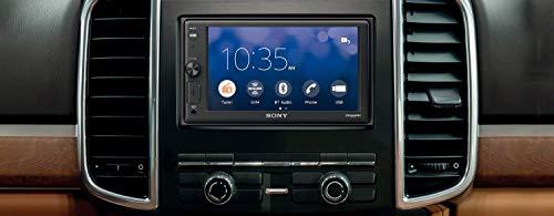 Sony 15.7cm Receiver