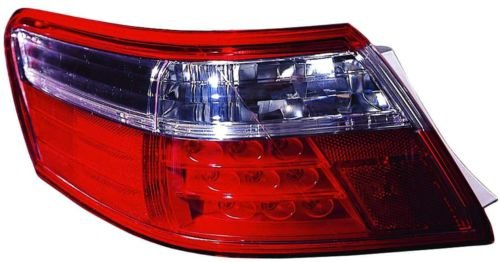 Hybrid Led Tail Lights - 1