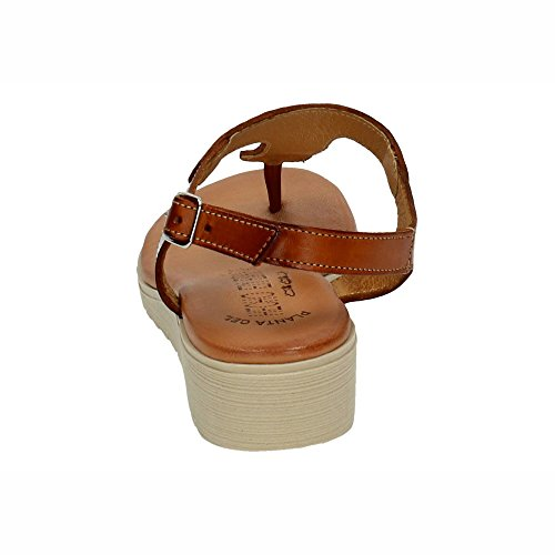 Made Spain Femme Sandales Cuir 106 In 7Yw7zqR