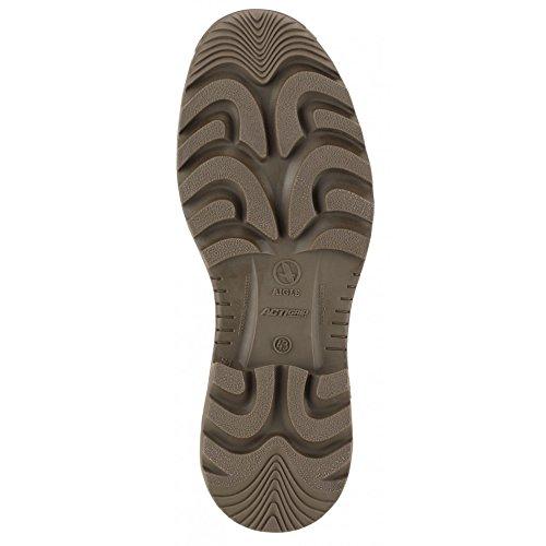 Aigle - Botas para hombre marrón 48