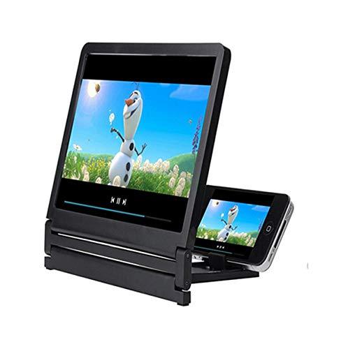 Little Story 3D Video Screen Amplifier Folding Enlarged Expander Stand
