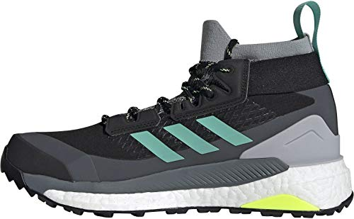 adidas Women's Terrex Free Hiker GTX Hiking Shoe 3