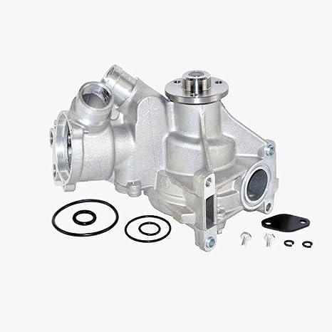 Mercedes-Benz Engine Water Pump Koolman Premium 2722000901