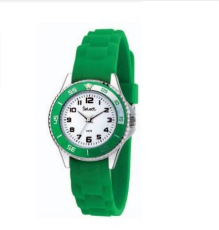 50deb7198a12 Reloj SELECT NIÑO JK-10-16-SET  Amazon.es  Relojes