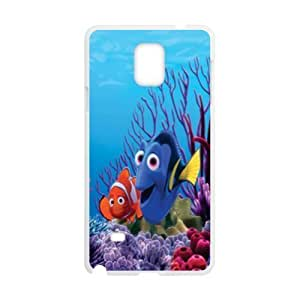 Frozen Cell Phone Case for Samsung Galaxy Note4