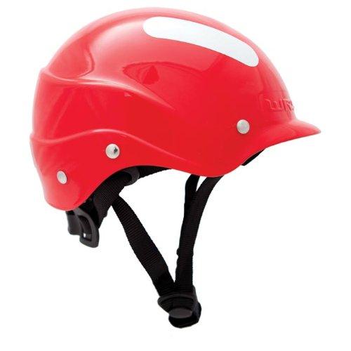 Wrsi Rescue Pro - S/m Red Vent