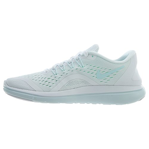 Running Shoe Rn Women's blue Tint 2017 White Flex Nike Blue Glacier XqHIaH