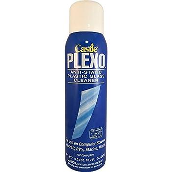 Amazon.com: Blue Magic 750 Plastic & Plexiglass Cleaner