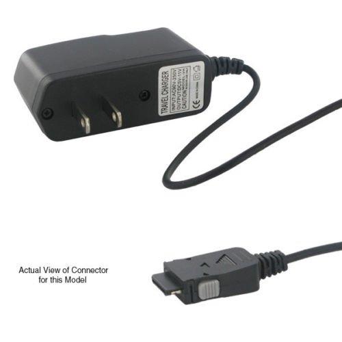 REPLACEMENT WALL HOME CHARGER for VERIZON LG VX5300, VX6100, VX6200, VX7000