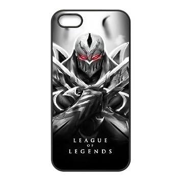 coque iphone 5 league of legends