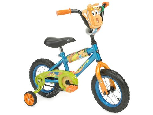 Diego 12 Inch Children Bike