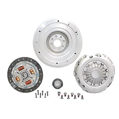 Image of Complete Clutch Sets Valeo 52151203 Solid Flywheel Conversion Kit