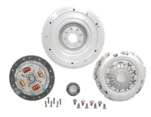 Valeo 52151203 Solid Flywheel Conversion Kit