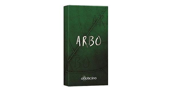 Amazon.com : Linha Arbo Boticario - Colonia Masculina Classic 100 Ml - (Boticario Arbo Collection - Classic Eau De Toilette For Men 3.38 Fl Oz) : Beauty