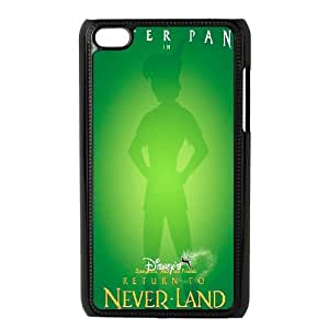 Return to Never Land iPod Touch 4 Case Black NRI5099812
