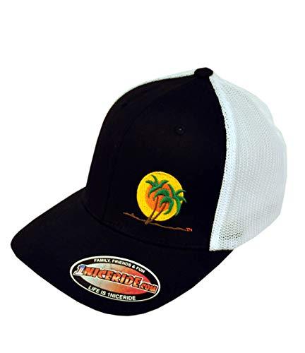 Classic Palm Meshback Flexfit