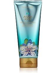 Victoria's Secret Ultra-Moisturizing Hand and Body Cream, Aqua Kiss, 6.7 Ounce