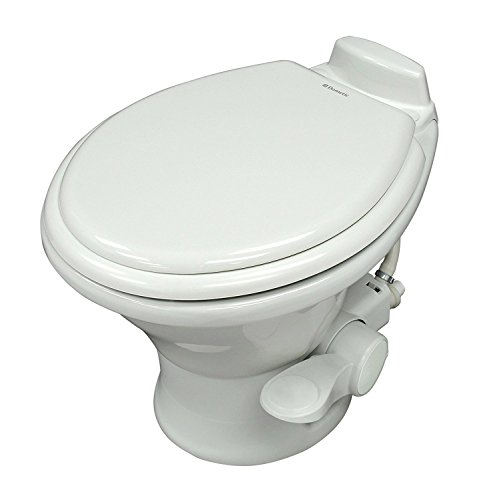 (Dometic w 310 Series Low Profile Toilet 14