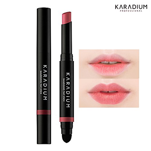 Moisturizing Long Lasting Lip Tint Stick 1.4g - 6 Colors (#5 soft rose) ()