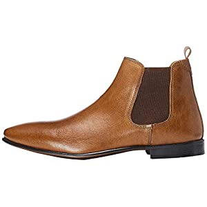 find. Albany Bottes Chelsea – Homme