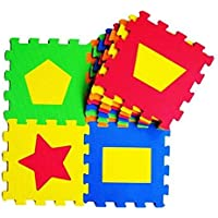 Eva Geometri Puzzle (005633)