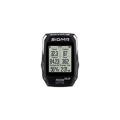 Sigma ROX GPS 11.0 Basic: Black