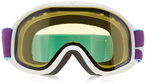 Cébé Striker Masque de Ski Femme White Violet