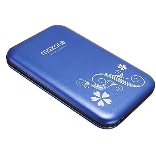 2.5' 320GB/320G Portable External Hard Drive USB 3.0/2.0 P320Blue