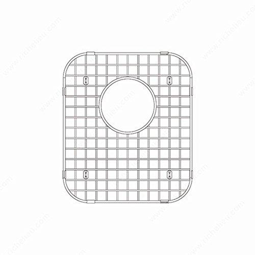 Blanco Sink Grid by handyct