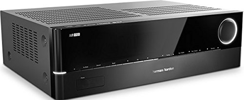 Sintoamplificatori: Harman Kardon AVR 171S - 7.2