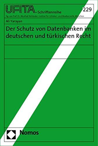 der-schutz-von-datenbanken-im-deutschen-und-trkischen-recht