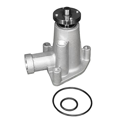 ACDelco 252-480 Professional Water Pump - Pump Water O-ring