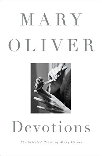Product picture for Devotions: The Selected Poems of Mary Oliver by Mary Oliver