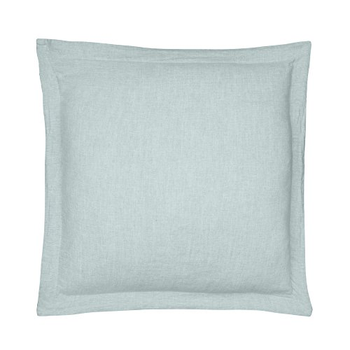 Levtex Washed Linen Spa Euro Sham by Levtex (Image #1)