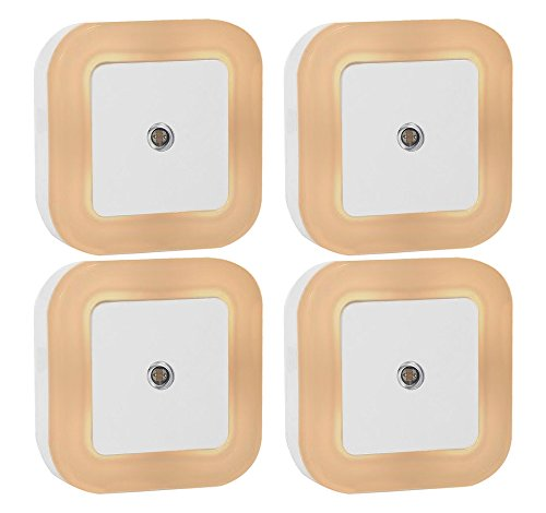 sycees-05w-plug-in-led-night-light-lamp-with-light-sensor-for-bedroom-kids-room-nursery-kitchen-hall