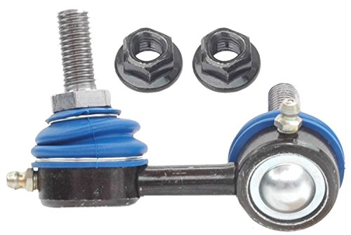 ACDelco 45G20536 Professional Front Driver Side Suspension Stabilizer Bar Link Kit with Hardware