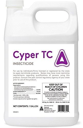 Cyper TC Termite-1 Gallon 730651