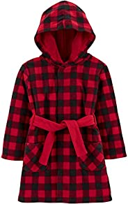 Simple Joys by Carter's Baby and Toddler Boys' Hooded Slee