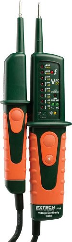 Extech VT10 Multi-Function Voltage Tester by Extech