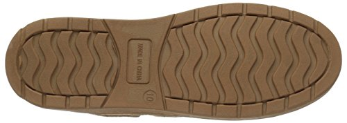 Northside Mens Mason Slipper Brown/Dark Brown U3f5D