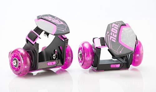 neon wheels - 2