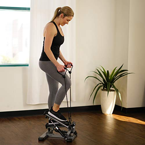 Sunny Health & Fitness Twist Stepper - NO. 045 by Sunny Health & Fitness (Image #13)