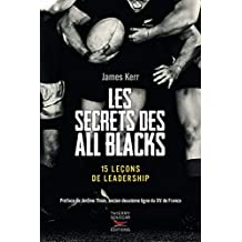 Secrets des All Blacks (Les): 15 leçons de leadership