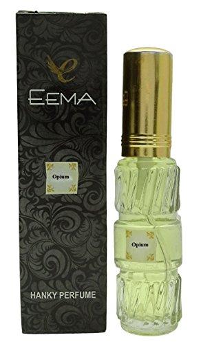 EEMA Scented Opium Hanky Perfume Spray 0.6 Ounce - Fragrance Available