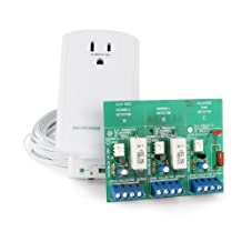 INSTEON I/O Linc 24950A6 Doorbell and Telephone Ring Alert Kit